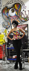 "Sugar Skull Photo Shoot • <a style=""font-size:0.8em;"" href=""http://www.flickr.com/photos/85572005@N00/15047124293/"" target=""_blank"">View on Flickr</a>"