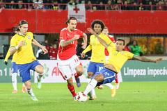7D2_0159 (smak2208) Tags: wien brazil austria österreich brasilien fuchs koller harnik ernsthappelstadion arnautovic