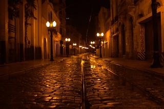 Centro Histórico da Cidade de Santos - SP