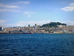 Vigo e o Atlntico (tunante80) Tags: costa praia mar playa galicia galiza islas vigo riasbaixas oceano atlantico balaidos cies samil riadevigo cangasdomorrazo illas celtadevigo