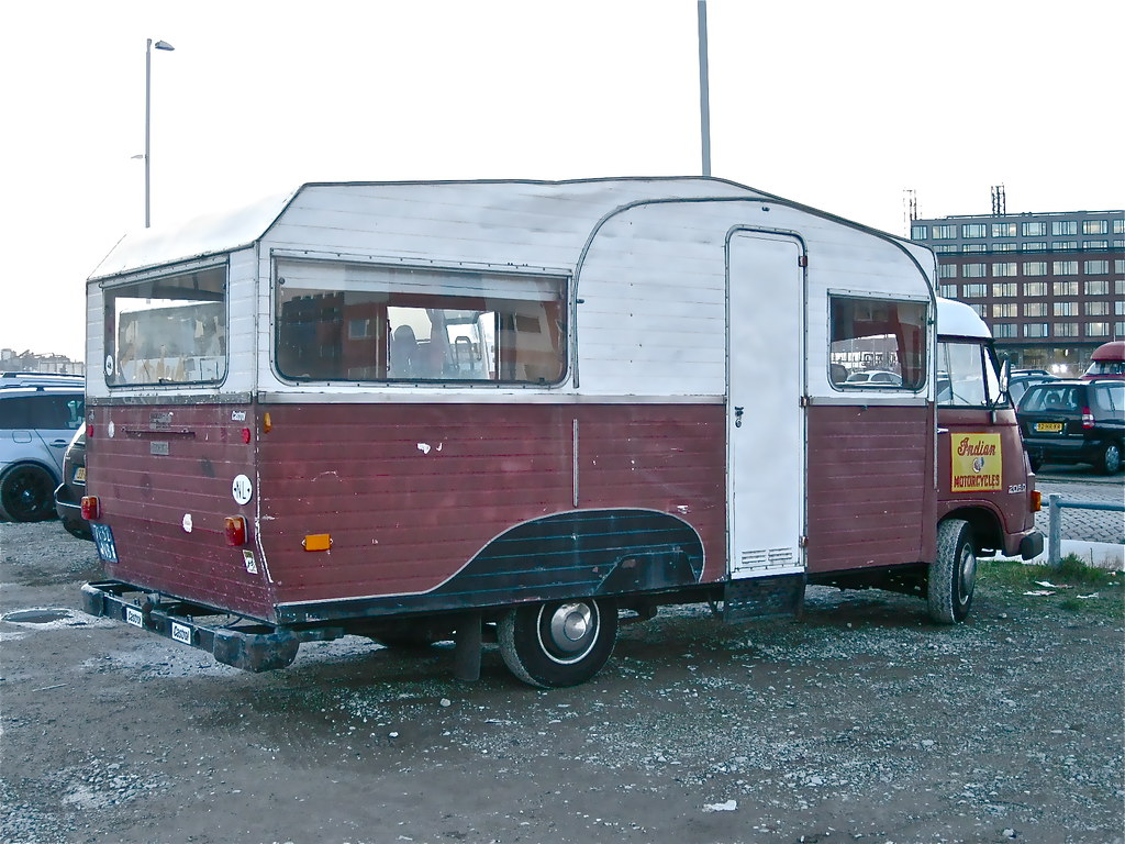 The world 39 s most recently posted photos of l206d and for Camper mercedes