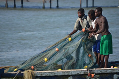 West_Africa-089j (ianh3000) Tags: africa people west fishing fishermen harbour ghana jamestown accra
