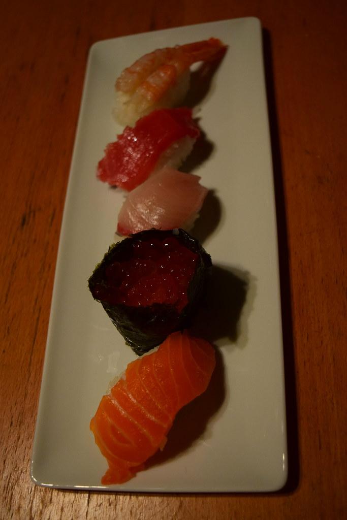 The world 39 s best photos of hamachi and sashimi flickr for Best sashimi fish