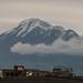 Vulcão Chimborazo (6.267m)