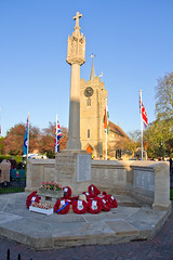 IMG_4613 (Kev Gregory (General)) Tags: world november pakistan two england church st army one march war day force britain flag indian air muslim sunday navy royal reserve police parade ambulance we wreath ii fallen poppy british sikh remembrance gregory veteran 9th hindu kev 1914 salvation bearer johns cambridgeshire legion cadets forget 1918 medals commemoration 2014 lest cambs i chatteris