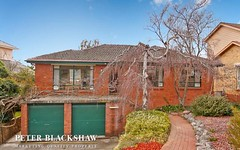 46 Beagle Street, Red Hill ACT