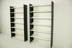 Pilastro industrial bookcase (Hedenverleden.nl) Tags: dutch vintage design industrial interior retro bookcase industrialdesign midcenturymodern midcentury mcm dutchdesign pilastro midcenturydesign hedenverledennl