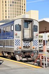 Amtrak California 6907 (redfusee) Tags: amtk 20141129
