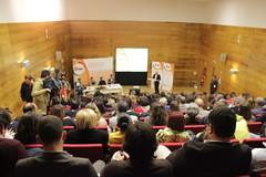 IV Jornadas Consolidação, Crescimento e Coesão em Aveiro