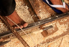 Marrakesh furniture maker (Romulusboml) Tags: morocco maroc marrakesh 2014