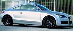 AUDI TT MK2 STAGE 3 (Alexkidato) Tags: sport mk2 tt audi rs stage3 autosport sline fochesato worldcars