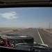 Cruzando o Deserto de Sechura