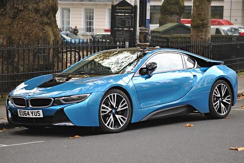 uk london car performance hybrid berkeleysquare electricvehicle worldcars bmwi8