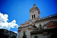 "Centre historique de Cuenca • <a style=""font-size:0.8em;"" href=""http://www.flickr.com/photos/113766675@N07/15846654146/"" target=""_blank"">View on Flickr</a>"