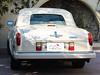 Rolls Royce Corniche IV Verdeck