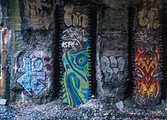 20141207-_IGP1187 (STC4blues) Tags: red streetart graffiti jerseycity bergenarches eriecut