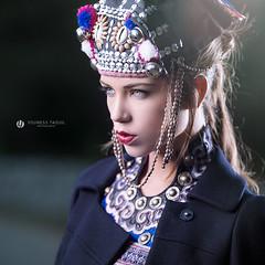 Fascino Etnico (Lo_straniero) Tags: fashion photographer fareast adv younesstaouil alessandramonno wwwyounesstaouilcom fascinoetnico