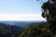 Le massif de Monchique (hans pohl) Tags: portugal landscapes algarve paysages