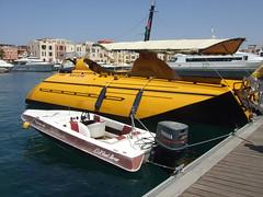 Our Boat (Aidan McRae Thomson) Tags: marina redsea jordan aqaba talabay