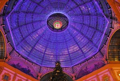 Natale a Milano ('14) (kizeme) Tags: italia milano lombardia galleriavemanuele