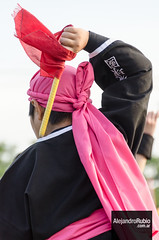 Welcome to Japan - Bienvenido a Japn (.Alejandro Rubio.) Tags: boy argentina argentine festival festive japanese buenosaires dancer chico oriental nio japon celebrating apan celebracin laplata bonodori alerubio balarin