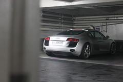 Audi R8 (Ellspot Photography) Tags: bordeaux audi v8 supercars r8