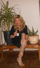 The Leinenkugel Tryout... (Tonya Turner) Tags: tgirl suntanpantyhose leinekugel missouritg missouricd missourilgbt tonyaturner