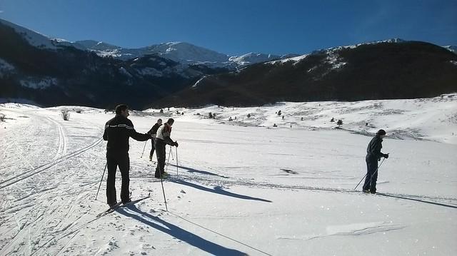 Scuola Italiana SnowBoard e Fondo Hobbit  ...lo Sc... 0 Commenti