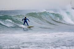 Birds-21.jpg (Hezi Ben-Ari) Tags: sea israel surf haifa backdoor גלישתגלים haifadistrict wavesurfing