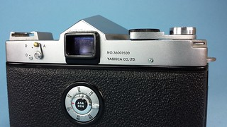 Yashica Pentamatic Serial Numbers... Decoded