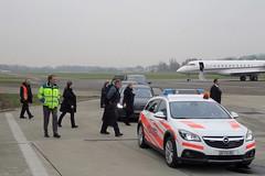 WEF Airport St. Gallen - Altenrhein