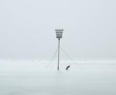 Harbour-light_2069 (Peter Warne-Epping Forest) Tags: mist tide norfolk hightide wellsnextthesea englishcoast