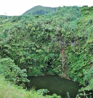 dieng plateau - java - indonesie 30