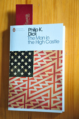 Latest Book, Philip K. Dick, The Man In The High Castle
