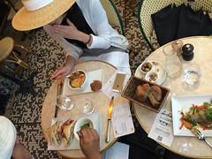 Restaurant (ani lynn) Tags: travel paris france voyager