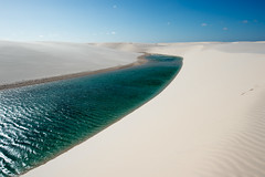 Lenis (felipe sahd) Tags: brasil maranho dunas barreirinhas lenismaranhenses