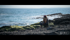Ukulele By The Sea (Masato Funahashi) Tags: ocean california beach zeiss landscape photography ukulele sony cine victoria ii carl mm laguna f18 cinematography cinematic masato 85 batis a7s funahashi