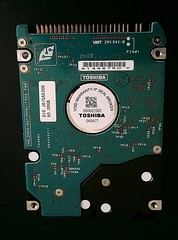 "Toshiba 60GB 2.5"" Hard Drive [20160514_120901] (Amateur Radio Station G4FUI) Tags: laptop storage harddrive toshiba computerperipheral"