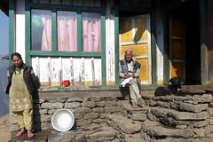 Nepal-Impression (Alfesto) Tags: nepal trekking wanderung paiya cheplung