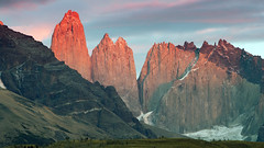 2016.04.04.08.09.34-Torres del Paine at dawn-0001 (www.davidmolloyphotography.com) Tags: chile patagonia torresdelpaine