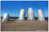 Embrace (Olivia Heredia) Tags: winter beach southamerica uruguay fingers playa dedos invierno hdr highdynamicrange southpole maldonado puntadeleste puntaballena sudamérica américadelsur playabrava tonemapped tonemapping 1exp oliviaheredia uruguaynatural oliviaherediaotero