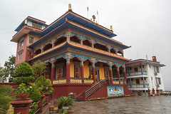 Fresh Coat of Paint (Mark S Weaver) Tags: kathmandu nepa