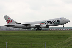 Boeing 747-4R7F, Cargolux Italia (nickchalloner) Tags: london plane airplane airport italia aircraft aeroplane cargo 400 airline boeing freight stansted 747 stanstead airliner cargolux freighter b747 stn 747400 jetliner icv 744 400f c8 b747400 b744 egss 747400f 744f b747400f b744f 7474r7f b7474r7f lxycv