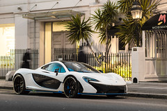 Going back to old photos is always satisfying! (A.Doughty Photography Automotive Photographer) Tags: p1 mclaren auto automotive london city dubai cars import spec knightsbridge mayfair supercars supercar car wheel wheels hypercars hypercar