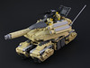 M1ATB Pilots (DeadGlitch71) Tags: modern walking us tank lego transformer military walker weapon future cannon rockets custom abrams armored mech treads m240 m1abrams futureistic mechatank