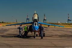 Patrouille de France  Saint Nazaire 17 07 2016-31 (yann_cornec) Tags: france canon rouge jet bleu blanc saintnazaire pornic patrouilledefrance loireatlantique armedelair eos450d montoirdebretagne yanncornec
