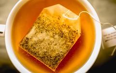 join me for a cup? (auntneecey) Tags: tea teabag joinmeforacup