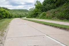 MO Hooker Cut (lenmidgham) Tags: roadside route66 ontheroad roadtrip newburg missouri unitedstates us