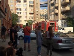14215246_1182386918494119_840953067_o (Express de Banat) Tags: incendiu resita centrul civic expressdebanat