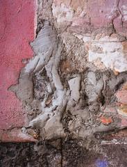 Genesis (Maria Sciandra) Tags: mariasciandraphotography mexico sanmigueldeallende wwwmariasciandracom abstract texture urbanexploration colonialmexico fujix100